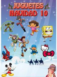 Catálogo navidad 2010