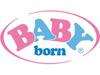logo baby born