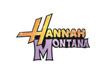 logo hannah montana